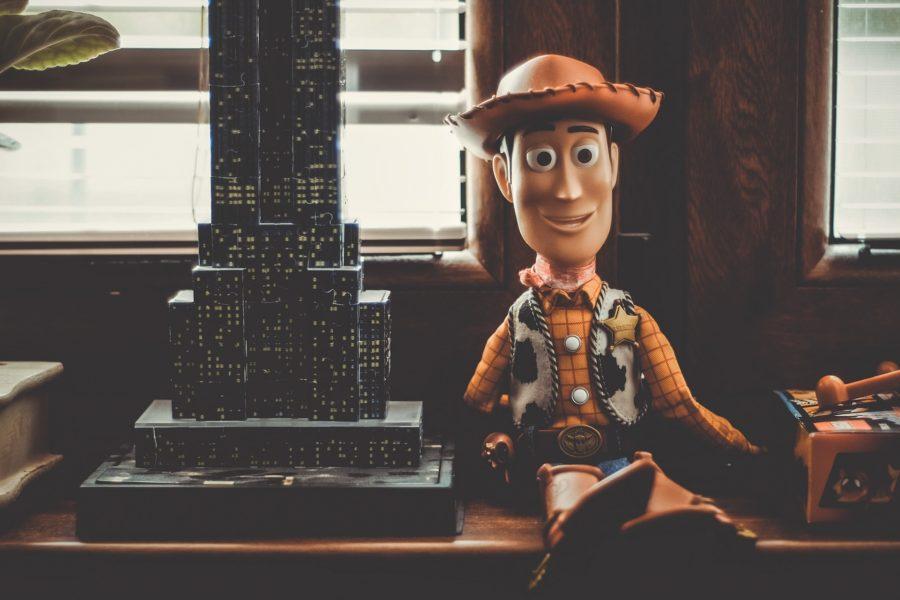 L'animation 3D : l'apport de Pixar à toute une génération